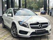 Cần bán Mercedes GLA45AMG đời 2018, màu trắng, xe nhập giá 2 tỷ 120 tr tại Tp.HCM