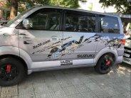 Bán xe Suzuki APV sản xuất 2008, màu bạc, giá tốt giá 250 triệu tại Tp.HCM