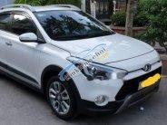 Bán xe Hyundai i20 Active đời 2016, màu trắng, xe nhập, số tự động  giá 538 triệu tại Tp.HCM
