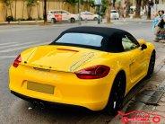Cần bán Porsche Boxster 2.7 2016, màu vàng, siêu lướt, chiếc duy nhất và giao ngay giá 3 tỷ 300 tr tại Hà Nội
