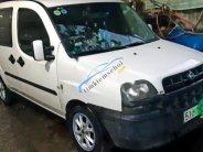 Bán xe Fiat Doblo 1.6 năm 2003, màu trắng, xe nhà đang sử dụng giá 140 triệu tại Tp.HCM