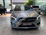 Cần bán Mercedes CLA 250AMG đời 2014, màu bạc, xe nhập giá 1 tỷ 111 tr tại Hà Nội