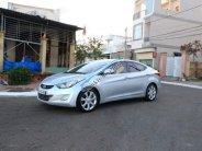 Bán Hyundai Avante đời 2010, màu bạc, nhập khẩu nguyên chiếc còn mới giá 422 triệu tại BR-Vũng Tàu