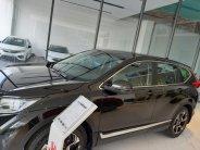 Cần bán xe Honda CR V đời 2020, màu đen, nhập khẩu nguyên chiếc giá 1 tỷ 93 tr tại Tp.HCM