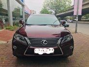 Bán xe Lexus RX350 đời 2013, màu đỏ, nhập khẩu chính hãng, như mới giá 2 tỷ 380 tr tại Hà Nội