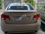 Bán Lexus GS 350 đời 2010, màu vàng, nhập khẩu giá 1 tỷ 350 tr tại Cần Thơ