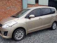 Cần bán xe Suzuki Eartiga 2015 số tự động 7 chỗ giá 472 triệu tại Tp.HCM