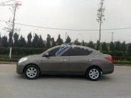 Cần bán lại xe Nissan Sunny XV đời 2015, màu nâu, số tự động giá 400 triệu tại Hà Nội
