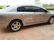 Bán xe Honda Civic 2.0AT năm sản xuất 2008, màu bạc giá 355 triệu tại Vĩnh Phúc