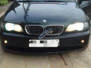 Bán ô tô BMW 3 Series đời 2003, màu xanh lam số tự động, giá tốt giá 198 triệu tại Tây Ninh