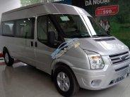 Tư vấn bán Ford Transit 2.4 L SVP sản xuất 2019, giá tốt tặng full phụ kiện, hỗ trợ trả góp cao - LH 0974286009 giá 705 triệu tại Lai Châu