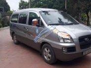 Cần bán lại xe Hyundai Starex đời 2004, màu bạc giá 220 triệu tại Bắc Giang