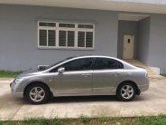 Em bán Honda Civic 2008 số tự động màu xám zin cực đẹp giá 312 triệu tại Tp.HCM