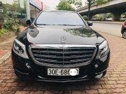 Bán Maybach S600 nhập Đức, màu đen, model 2016, đăng ký 2017, biển Hà Nội, lăn bánh 9000km giá 8 tỷ 768 tr tại Hà Nội