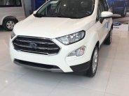 Bán xe Ford Ecosport 1.5L Duratec.DOHC 12 van. Lh: 0827707007 giá 624 triệu tại Hà Nội