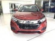 Bán Honda HRV L đời 2019, màu đỏ, nhập khẩu, 866 triệu giá 866 triệu tại Tp.HCM