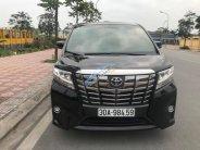 MT Auto 88 Tố Hữu bán Toyota Alphard đời 2016, màu đen. LH Em Hương giá 4 tỷ 50 tr tại Hà Nội