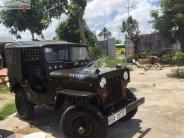 Bán Jeep A2 năm sản xuất 1990, màu xanh lam, nhập khẩu nguyên chiếc  giá 450 triệu tại Cần Thơ