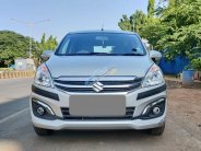 Bán Suzuki Ertiga 2017 màu trắng bạc, số tự động, nhập khẩu giá 442 triệu tại Tp.HCM