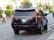 Bán xe Cadillac Escalade năm 2015, màu đen, xe gia đình giá 6 tỷ 200 tr tại Tp.HCM