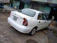 Cần bán gấp Daewoo Lanos năm 2001, màu trắng  giá 67 triệu tại Nam Định