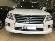 Cần bán Lexus LX570 2014, màu kem (be), xe nhập Mỹ tư nhân một chủ từ đầu giá 4 tỷ 580 tr tại Hà Nội