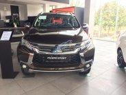 Mitsubishi Pajero Sport máy dầu số sàn, xe 7 chỗ   giá 980 triệu tại Bình Dương