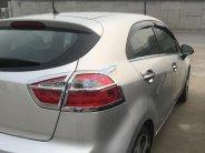 Cần bán Kia Rio AT sản xuất 2014, màu bạc, xe nhập số tự động giá 445 triệu tại Hà Nội