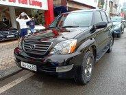 Cần bán xe Lexus GX 470 2008, màu đen, nhập khẩu giá 1 tỷ 300 tr tại Hà Nội