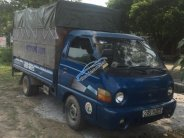 Bán Hyundai Porter đời 1998, màu xanh lam, nhập khẩu nguyên chiếc  giá 52 triệu tại Bắc Ninh