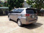 Bán Toyota Innova 2.0E năm sản xuất 2017, màu xám số sàn, 705 triệu giá 705 triệu tại Sơn La