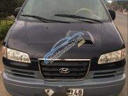 Bán lại xe Hyundai Libero đời 2005, màu đen, nhập khẩu nguyên chiếc Hàn Quốc giá 170 triệu tại Gia Lai