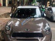 Chính chủ mua bán Mini Cooper Countryman S model 2015 màu nâu cực hiếm giá 1 tỷ 80 tr tại Hà Nội