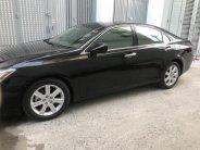 Gia đình đổi xe bán Lexus ES350 2009 màu đen, nhập Nhật chính chủ giá 815 triệu tại Tp.HCM