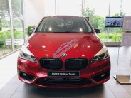 Bán BMW 218iGT 2019 - Nhập khẩu 100% - Hỗ trợ vay lãi suất ưu đãi giá 1 tỷ 668 tr tại Tp.HCM