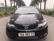 Cần bán gấp Kia Forte 2011, màu đen số tự động, giá 405tr giá 405 triệu tại Hải Phòng