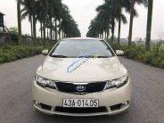 Cần bán xe Kia Forte đời 2011, màu kem (be) số sàn giá 345 triệu tại Hải Phòng