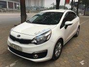 Kia Rio 1.4 AT số tự động 2017, màu trắng, xe nhập, biển Hà Nội, giá tốt giá 500 triệu tại Hà Nội