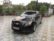 Cần bán lại xe Chevrolet Cruze sản xuất 2010, màu đen   giá 298 triệu tại Hà Nội