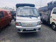 Bán ô tô JAC 1T25 Euro IV năm 2018, màu bạc giá 280 triệu tại Tp.HCM