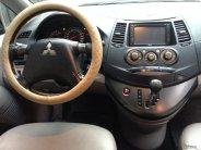 Bán Mitsubishi Grandis đời 2008, màu bạc giá cạnh tranh giá 332 triệu tại Tp.HCM