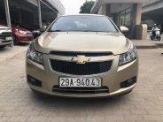 Cần bán gấp Chevrolet Cruze LTZ đời 2013, màu vàng, số tự động   giá 382 triệu tại Hà Nội
