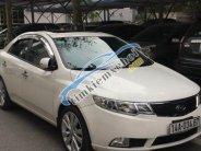 Bán Kia Forte 1.6 AT đời 2012, màu trắng như mới, 400 triệu giá 400 triệu tại Quảng Ninh