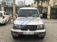 Cần bán Hyundai Galloper 2003, màu bạc, nhập khẩu, giá tốt giá 130 triệu tại Hà Nội