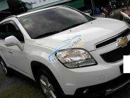 Cần bán Chevrolet Orlando AT model 2018, màu trắng giá 575 triệu tại Tp.HCM