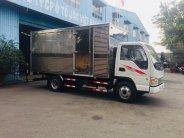 Bán xe tải JAC 2T4 đời 2019 máy Isuzu giá 385 triệu tại Tp.HCM