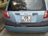 Bán xe Hyundai Getz MT 2013, nhập khẩu, xe gia đình sử dụng rất cẩn thận giá 175 triệu tại Hà Nội