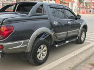 Cần bán gấp Mitsubishi Triton 4x4 AT 2010, xe nhập giá 390 triệu tại Hà Nội