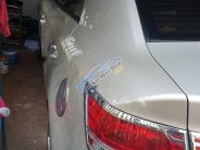 Bán ô tô Kia Forte năm 2011, màu bạc như mới  giá 355 triệu tại Đắk Lắk
