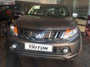 Cần bán xe Mitsubishi Triton sản xuất năm 2018, nhập khẩu Thái giá 587 triệu tại Quảng Trị